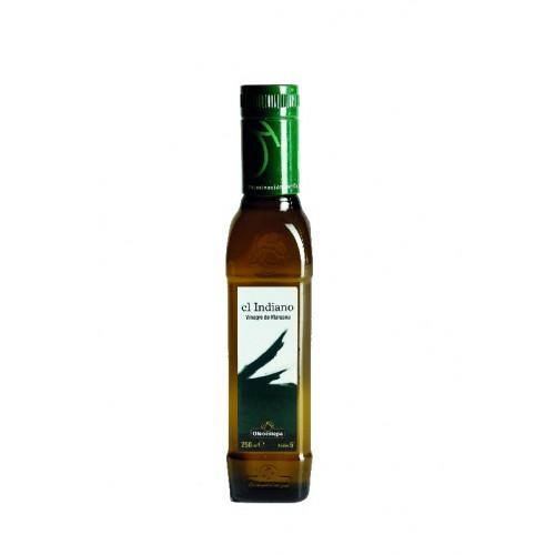 El Indiano Apple Cider...