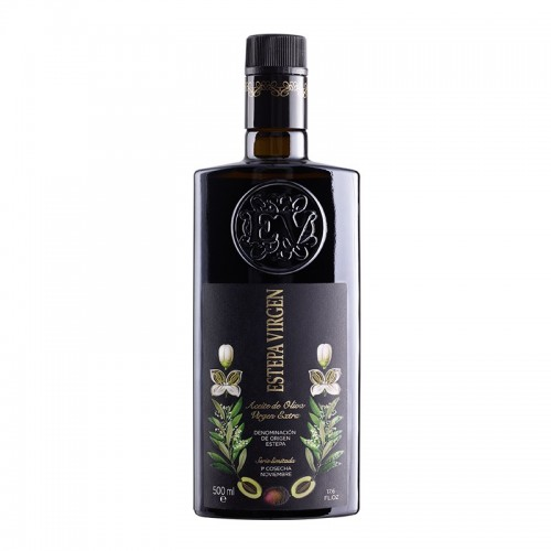 Estepa Virgin Olive Oil...