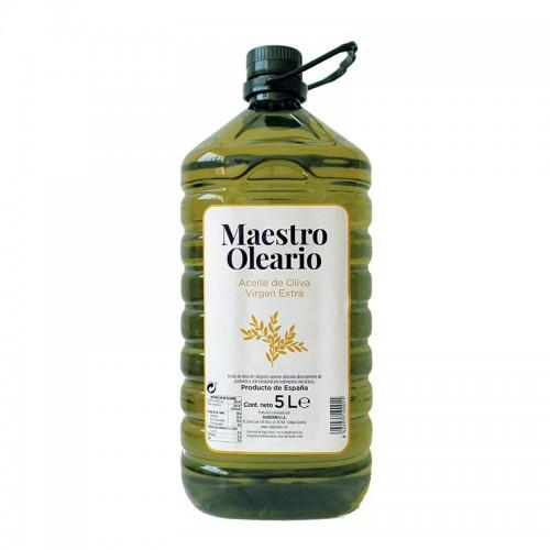 Master Oleario EVOO 5000 ml