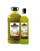 Oleoestepa Unfiltered Extra Virgin Olive Oil