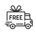 Free shipping to the peninsula