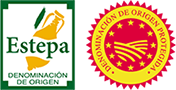 Protected Designation of Origin Estepa